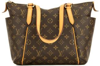 Louis Vuitton Monogram Canvas Totally PM Bag (4145002)