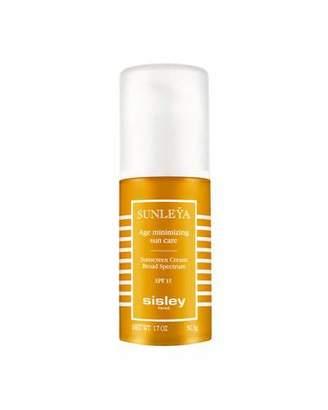 Sisley Paris Sisley-Paris Sunleya Age Minimizing Sunscreen Cream Broad Spectrum SPF15, 1.7 oz.