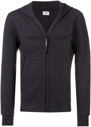 C.P. Company zip-up goggle jacket