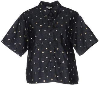 Manoush Denim shirts