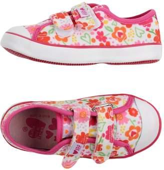 Agatha Ruiz De La Prada Low-tops & sneakers - Item 11241136OU