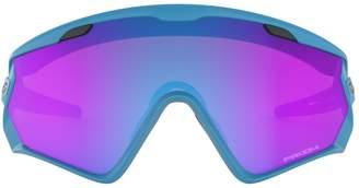 Oakley Wind Jacket 2.0 Mtskyblue Sunglasses