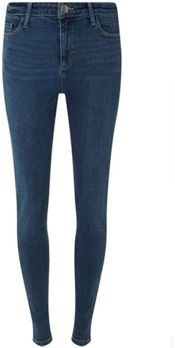 Womens **Tall Indigo Premium 'Darcy' Jeans