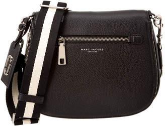 Marc Jacobs Gotham City Saddle Bag