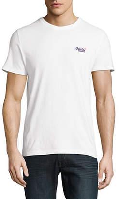 Superdry Orange Label Vintage Embroidered T-Shirt