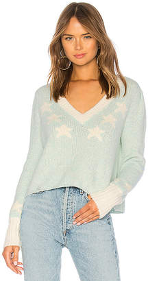 Wildfox Couture Star Girl Ace Sweater