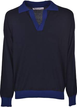 Tonello Polo Sweater