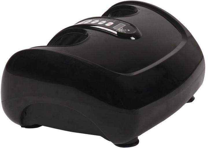 SPT 5-Speed Deep Kneading Foot Massager