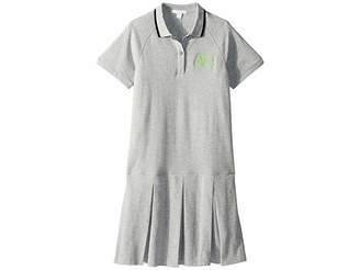 Burberry Mollyanna Dress (Little Kids/Big Kids)