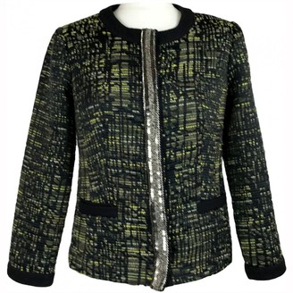Clements Ribeiro Multicolour Jacket for Women
