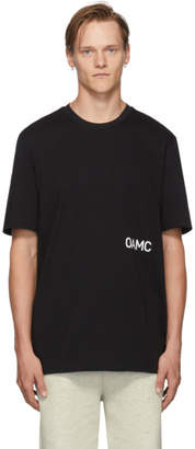 Oamc Black Frances T-Shirt