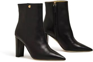 8b39acc9f Tory Burch Black Women s Boots - ShopStyle