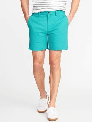Old Navy Slim Ultimate Built-In Flex Shorts for Men - 6-inch inseam