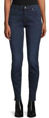 7 For All Mankind Slim Illusion Luxe Skinny Jeans