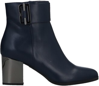 Gattinoni Ankle boots