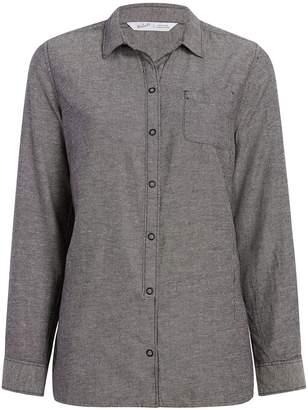 Woolrich Twill Sport Shirt