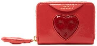 Anya Hindmarch 'chubby Heart' Wallet