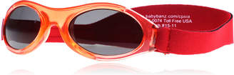 BaBy BanZ Adventure 0-2 Years Sunglasses Red 01/AR 45mm