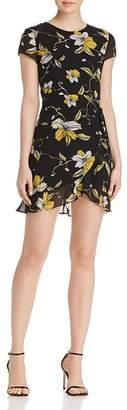 Bardot Lucy Strappy Cutout Dress