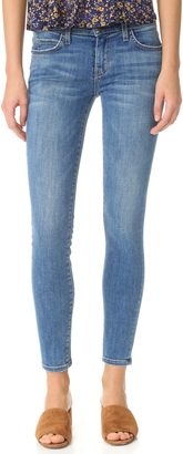 Current/Elliott Stiletto Jeans $198 thestylecure.com