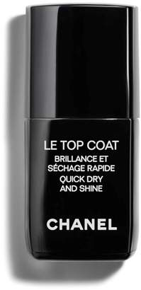 Chanel Quick Dry And Shine