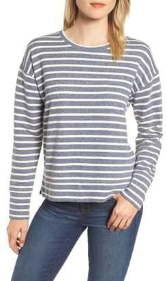 Vineyard Vines Stripe Sweatshirt