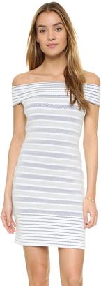 Shoshanna Evan Dress $395 thestylecure.com
