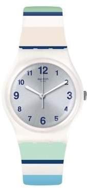 Swatch Unisex Analog Marinai Watch