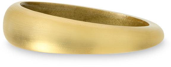Alexis Bittar 'Organic' Tapered Bangle Bracelet