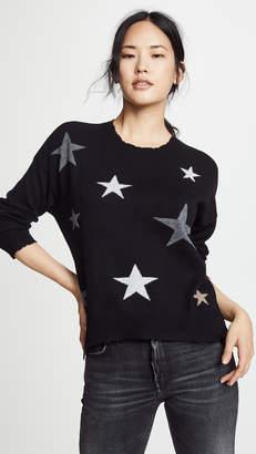 Sundry Star Sweater