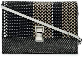 Proenza Schouler Woven Small Lunch Bag
