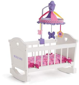 American Girl Bitty Baby's Musical Mobile