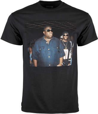 Puff and Big Men Graphic T-Shirt