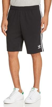 adidas Originals Athletic Shorts $45 thestylecure.com
