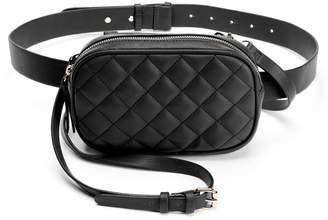 Apt. 9 Meghan Quilted Belt Bag