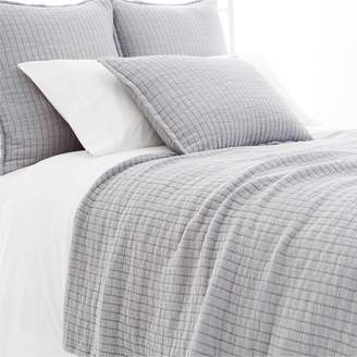 Pine Cone Hill Matelasse Coverlet