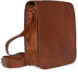 DAY Birger et Mikkelsen VIDA VIDA - Vida Vintage Leather Messenger Bag