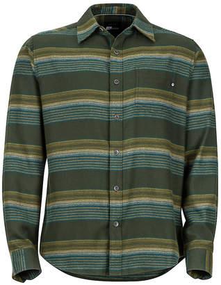Marmot Enfield Midweight Flannel LS Shirt