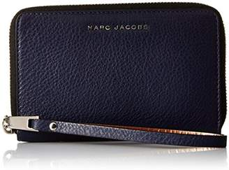 Marc Jacobs Wingman Zip Phone Wristlet