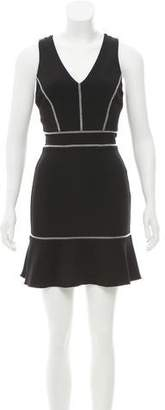 Sass & Bide Sleeveless Embellished Dress w/ Tags