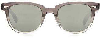 Oliver Peoples Masek 51 sunglasses