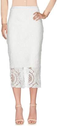 Supertrash 3/4 length skirts - Item 35363068QO