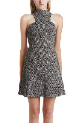 Charlotte Ronson Mini Dress