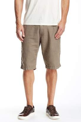 Union Oakwood Chino Short $59.50 thestylecure.com