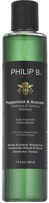 Philip B Peppermint and Avocado Clarifying Shampoo 7.5fl.oz