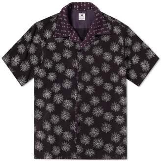 SASQUATCHfabrix. Short Sleeve Sensou Shirt
