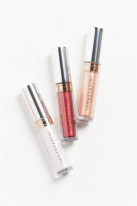 Anastasia Beverly Hills Mini Metallic Liquid Lipstick Set