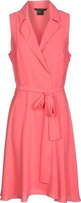 Armani Exchange Short dresses