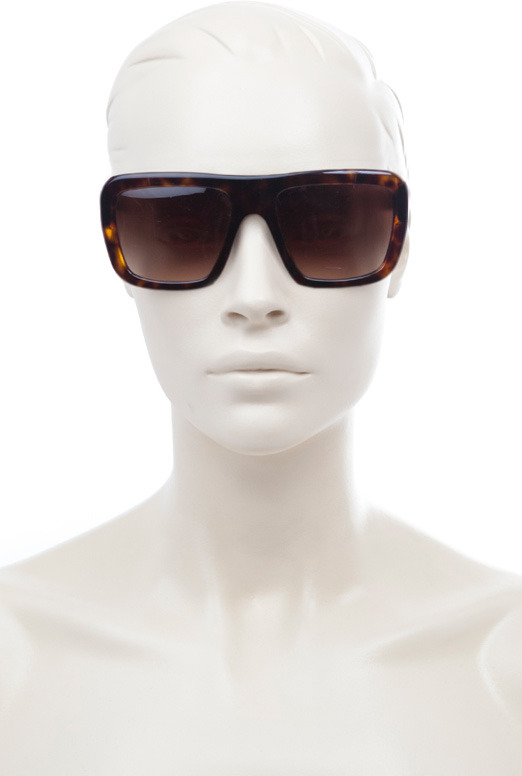Stella McCartney Flat Top Frame