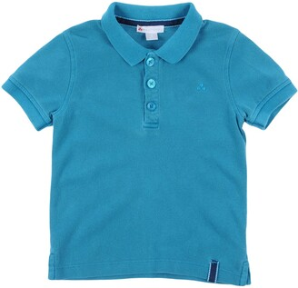 Peuterey Polo shirts - Item 12187493JF